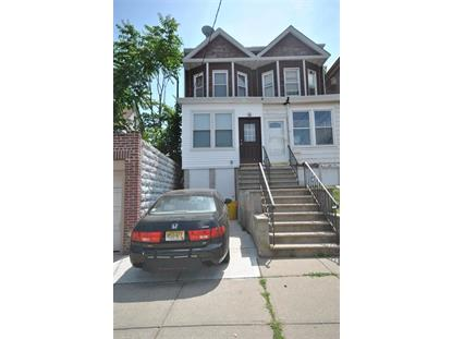 48 EAST 40TH ST  Bayonne, NJ 07002 MLS# 140007893
