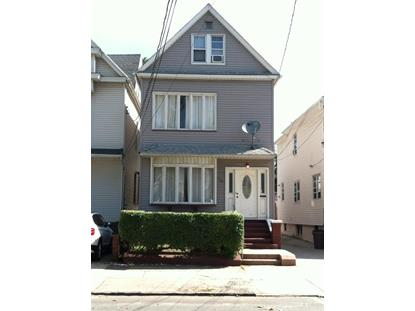 19 WEST 30TH ST  Bayonne, NJ MLS# 140008165