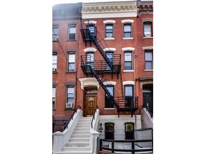 451 1/2 JERSEY AVE  Jersey City, NJ MLS# 140008525