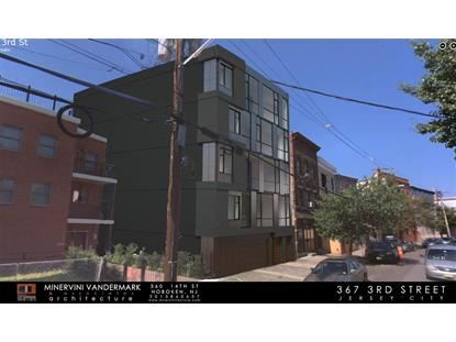 367 3RD ST  Jersey City, NJ MLS# 140008600