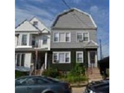 164 WEST 4TH ST  Bayonne, NJ MLS# 140010033