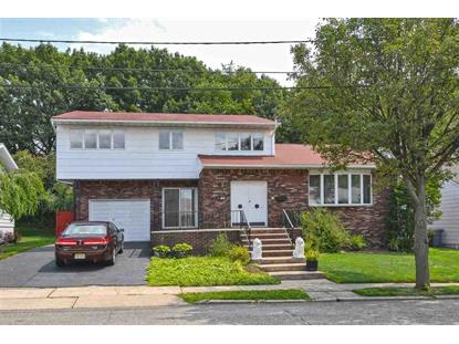 634 CHESTNUT PL  Secaucus, NJ MLS# 140010350