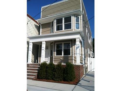 174 BELMONT AVE  Belleville, NJ MLS# 140012174