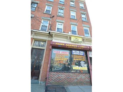 169 CHRISTOPHER COLUMBUS DR  Jersey City, NJ MLS# 140012399