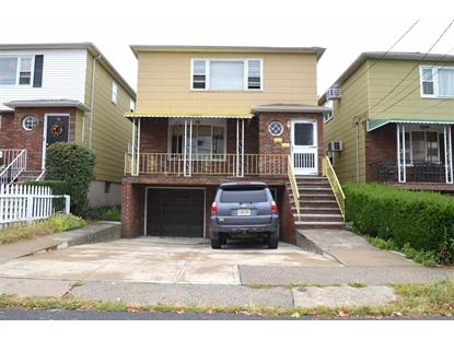 78 WEST 24TH ST  Bayonne, NJ 07002 MLS# 140013198