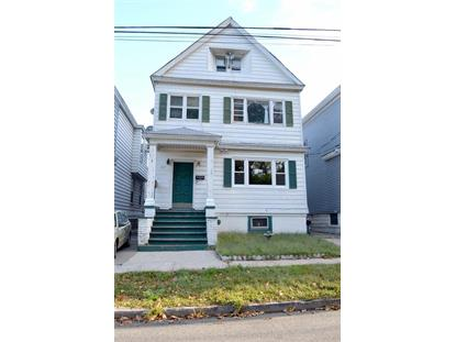 187 WEST 48TH ST  Bayonne, NJ MLS# 140013652