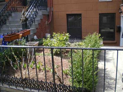 206 GARDEN ST  Hoboken, NJ MLS# 140014025