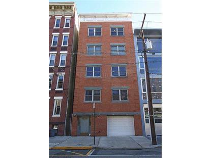 613 MONROE ST  Hoboken, NJ MLS# 140015686