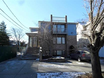 124 WEST 33RD ST  Bayonne, NJ 07002 MLS# 140015805