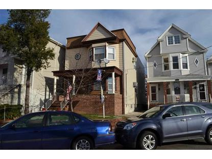 105 NORTH ST  Bayonne, NJ MLS# 140015862