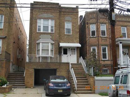 43 WEST 47TH ST  Bayonne, NJ MLS# 150000335