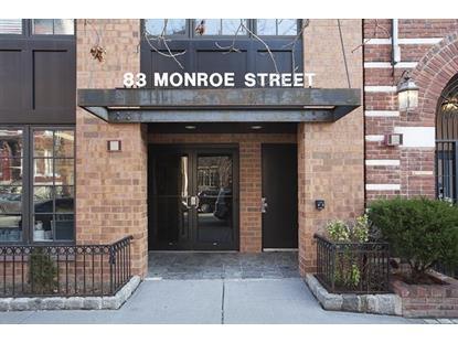 83 MONROE ST  Hoboken, NJ MLS# 150000789