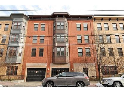 615 ADAMS ST  Hoboken, NJ MLS# 150000864