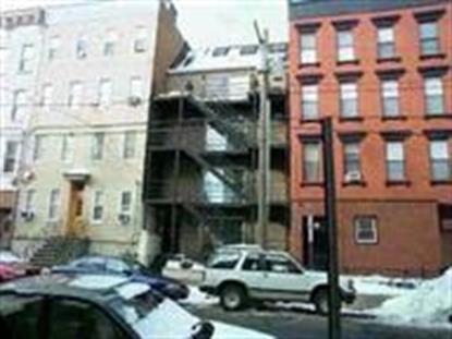 130 MADISON ST  Hoboken, NJ MLS# 150000878