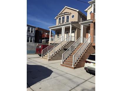 73 EAST 30TH ST  Bayonne, NJ 07002 MLS# 150001519