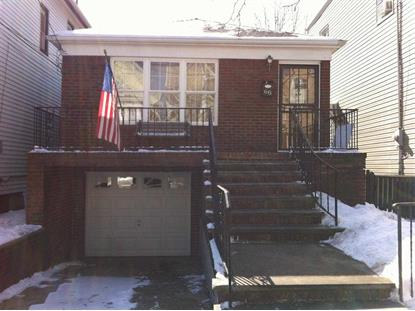68 WEST 54TH ST  Bayonne, NJ MLS# 150001922