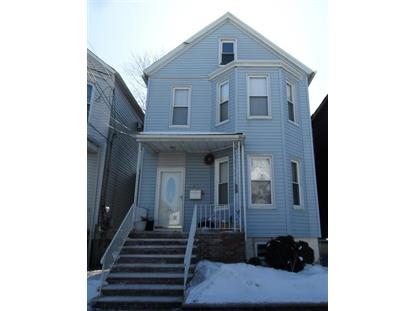 86 WEST 44TH ST  Bayonne, NJ MLS# 150002319
