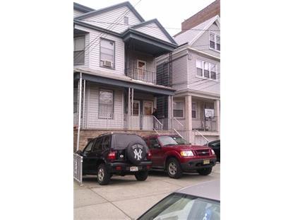 421 KENNEDY BLVD  Bayonne, NJ MLS# 150003934