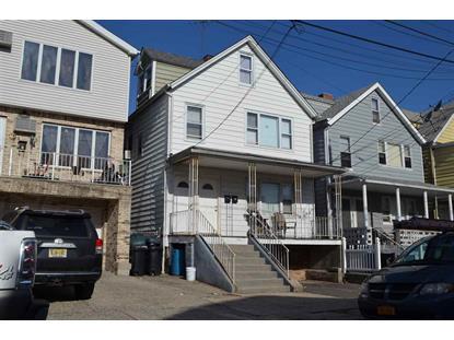 161 NEWMAN AVE  Bayonne, NJ MLS# 150005190