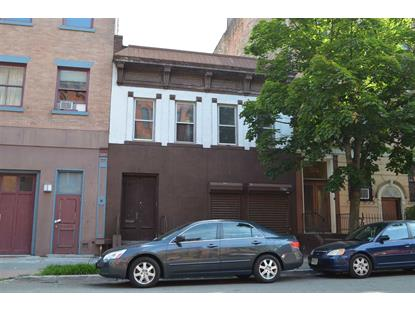 328 MONTGOMERY ST  Jersey City, NJ MLS# 150007682
