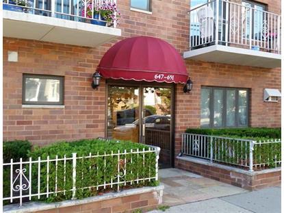 651 KENNEDY BLVD  Bayonne, NJ 07002 MLS# 150011454