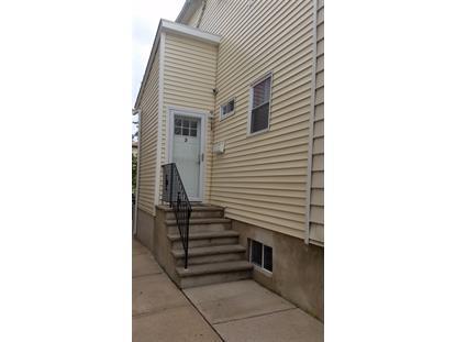 165 WEST 20TH ST  Bayonne, NJ 07002 MLS# 150012474