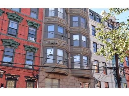 118 CLINTON ST  Hoboken, NJ MLS# 150012928