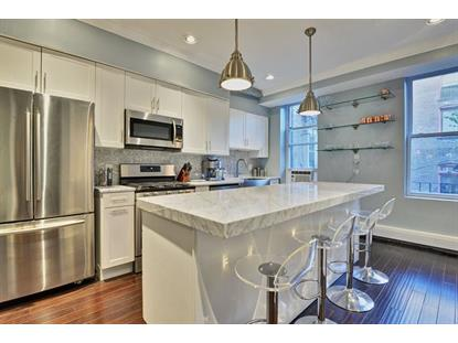 1106 WASHINGTON ST  Hoboken, NJ MLS# 150013128