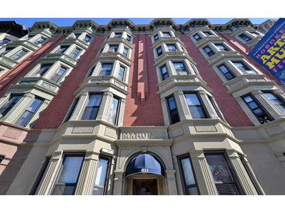 811 WASHINGTON ST  Hoboken, NJ MLS# 150013130