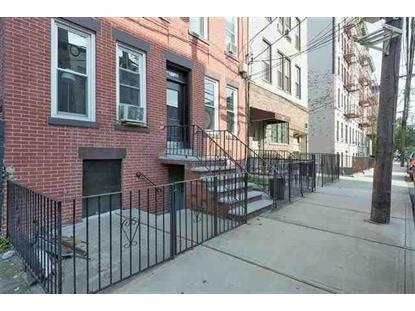 513 JEFFERSON ST  Hoboken, NJ MLS# 150013270