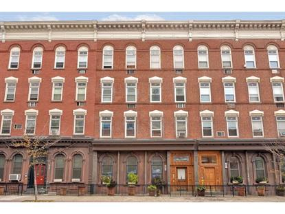 209 14TH ST  Hoboken, NJ MLS# 150013437