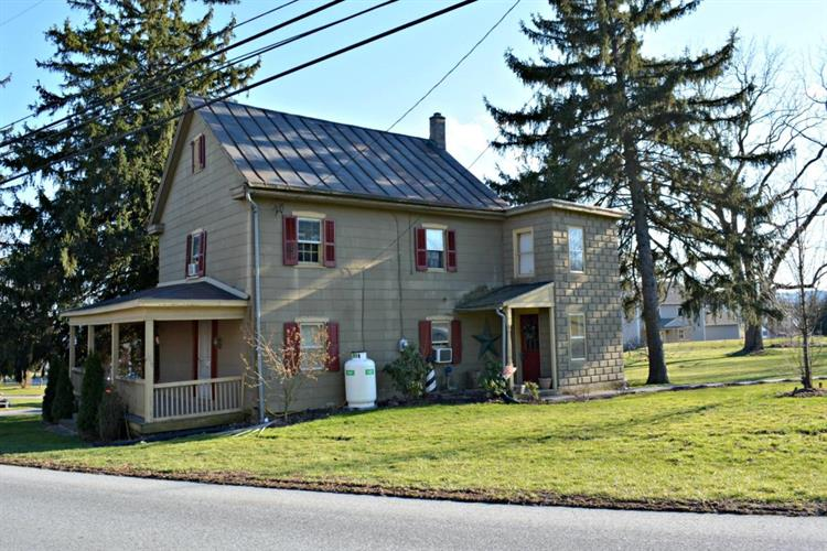 1616 Beaver Valley Pike, Strasburg, PA 17579