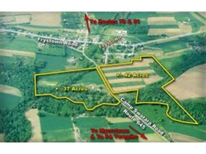 1728 CAMP SWATARA ROAD Myerstown, PA MLS# 184702
