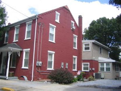 315 E MAIN STREET Lititz, PA MLS# 210983