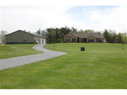 1120 SUEDBERG ROAD Pine Grove, PA MLS# 215757