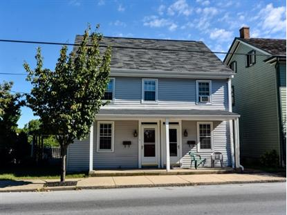 123-125 E MAIN STREET Strasburg, PA MLS# 217410