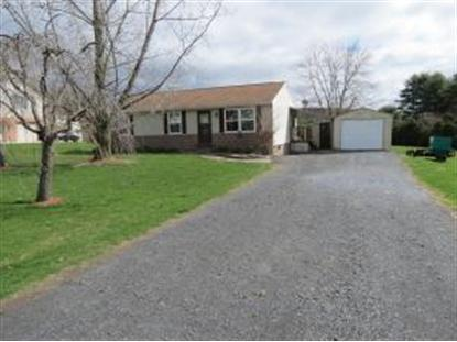 6 HARVEY DRIVE Pine Grove, PA MLS# 217614