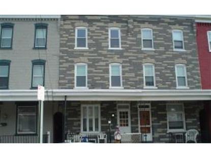 24 E ROSS STREET Lancaster, PA MLS# 219014