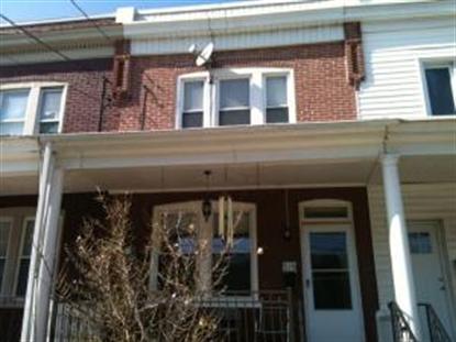 315 E ROSS STREET Lancaster, PA MLS# 219749