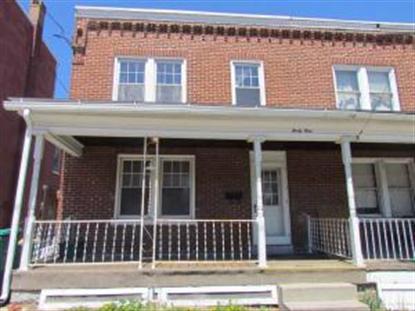41 W LIBERTY STREET Lancaster, PA MLS# 220199