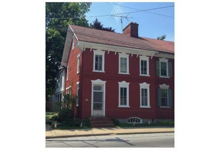 136 W MAIN STREET Strasburg, PA MLS# 222293