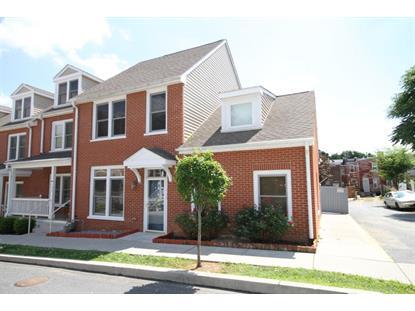 540 PALM STREET Lancaster, PA MLS# 223222