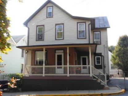 17 FAIRVIEW STREET Pine Grove, PA MLS# 223275