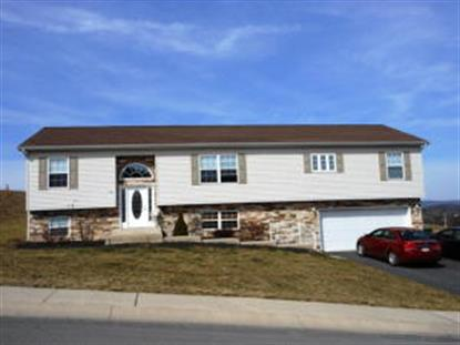 105 HILLSIDE VISTA DRIVE Pine Grove, PA MLS# 223319