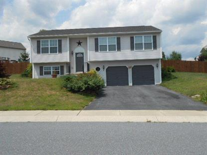 305 CHERRY STREET Pine Grove, PA MLS# 224647