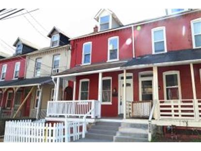 564 PERSHING AVENUE Lancaster, PA MLS# 226398