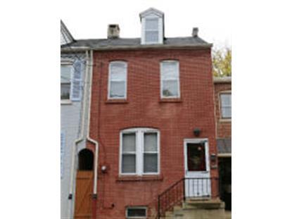 240 E FULTON STREET Lancaster, PA MLS# 227804