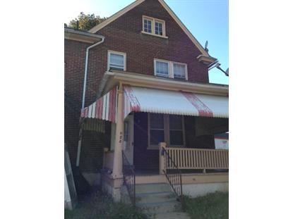 924 N DUKE STREET Lancaster, PA MLS# 227837