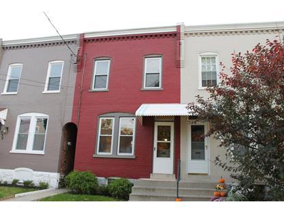 732 E FULTON STREET Lancaster, PA MLS# 228338