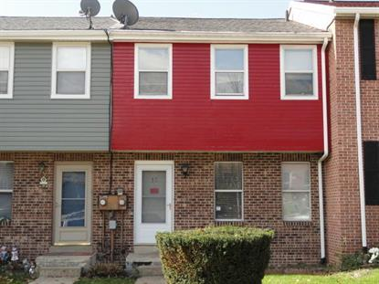 13 NOTTINGHAM COURT Reading, PA MLS# 228354
